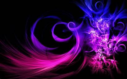 Purple Pink Backgrounds Abstract Wallpapers Photoshop Figure