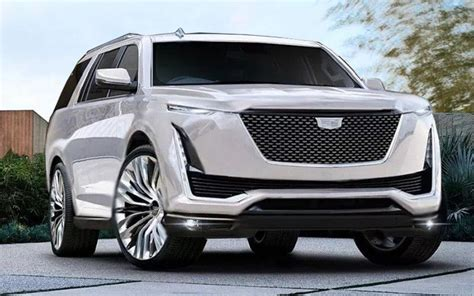 Bmw Chionship 2020 Location by When Will The 2020 Cadillac Escalade Be Released Rating