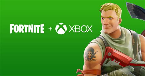 xbox cross platform play coming  fortnite