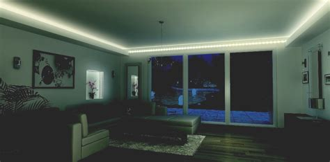 ruban led chambre awesome eclairage chambre led contemporary design trends