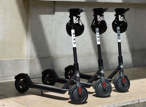 Electric Scooters, Controversy Roll Out In Cities Across ...