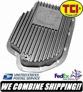 Th400 Pan  Automatic Transmission Parts