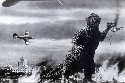 Godzilla (1954) / Godzilla
