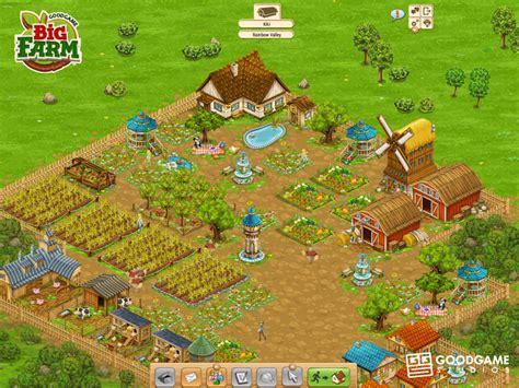 Bid Farm Big Farm Mmogames