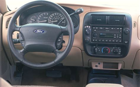 pre owned   ford ranger photo image gallery