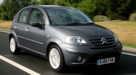 Citroen C3 Stop & Start (2007) Review