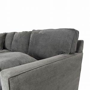 51 off macy39s radley sectional sofa sofas With radley sectional sofa macy s