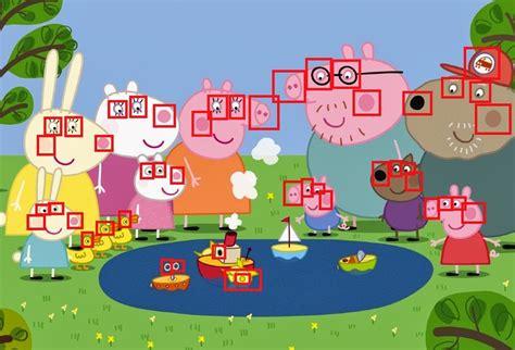 Lade Per Bambini Disney by Passaparola Adesso Su La Testa Peppa Pig Pericolosi
