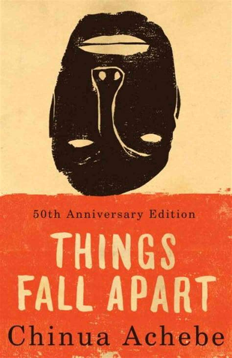 Things Fall Appart march 2013 the book