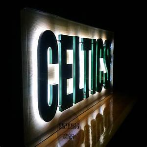 popular backlit led sign buy cheap backlit led sign lots With led letter signs outdoor