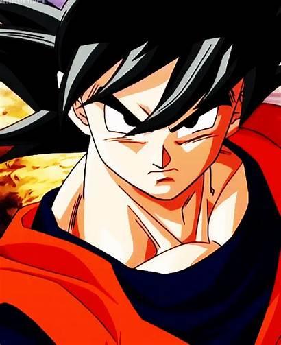 Goku Dragon Ball Gifs Dragonball Dbz Son