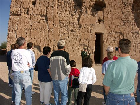 guided tours casa grande ruins national monument