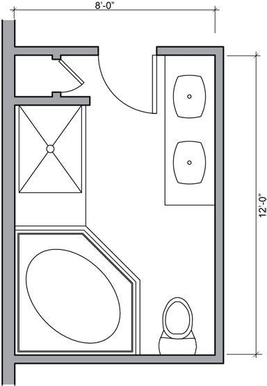 bathroom floor plans small master bathroom floor plans bathroom floor plans