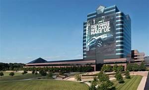 Dodge Ram Headquarters | Autos Post