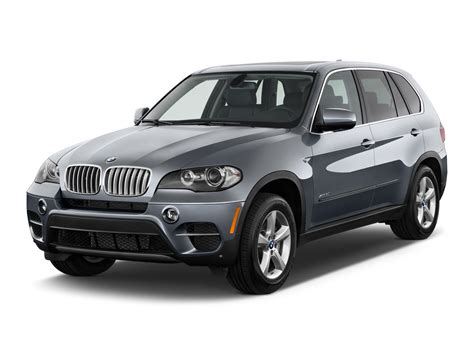 2011 Bmw X5 Gas Mileage  The Car Connection