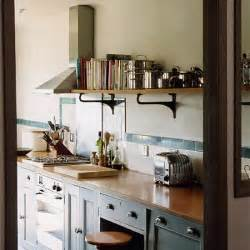 galley kitchens designs ideas cottage galley kitchen kitchen design decorating ideas housetohome co uk