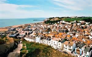 Hastings England
