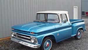 1963 Chevrolet C10 Pickup