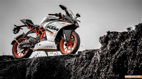 Ktm Bike Wallpapers