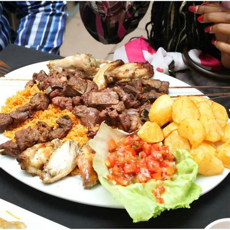 cuisine congolaise brazza 17 best images about congolese food on stew