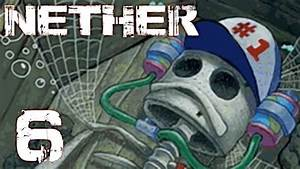 SMITTY WERBENJAGERMANJENSEN Nether Gameplay 6 YouTube