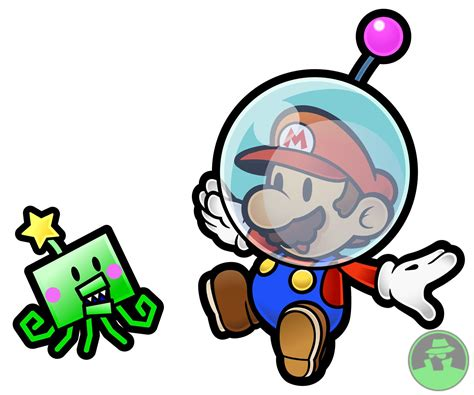 Super Paper Mario Screenshots Pictures Wallpapers Wii