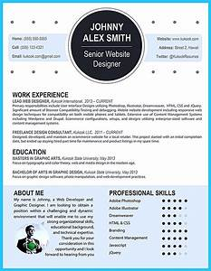 Resume Template 1000 About graphers Cv