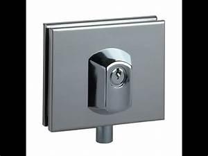 tutoriel comment changer une serrure de porte vitree bas With changer une serrure de porte