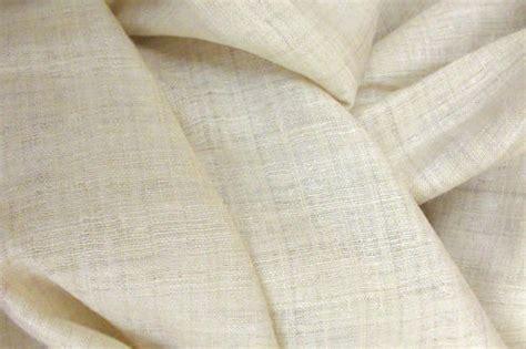 silk pink ahimsa eri silk plain fabric rs  meter estofa international id