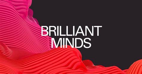 Brilliant Minds | Brilliant Minds Foundation