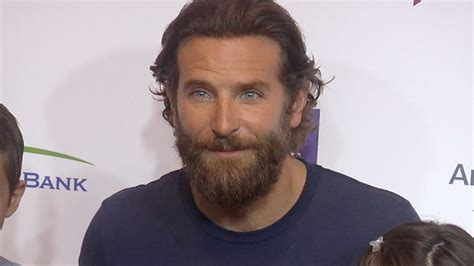 Bradley Cooper Stand Up to Cancer