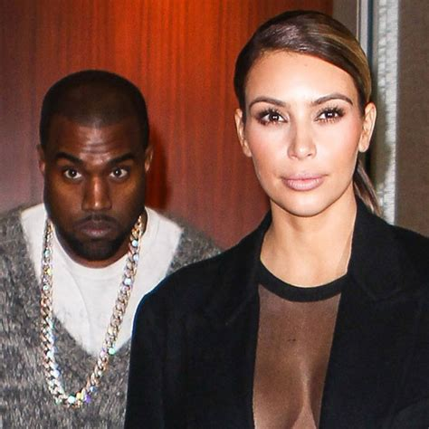 Kim Kardashian's See-Through Clothes—See the Pics! - E! Online