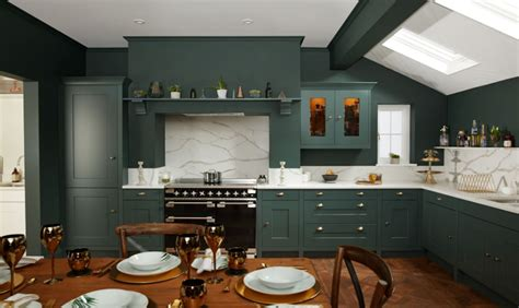 interiors of kitchen home adornas kitchens interiors bangor