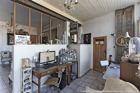 une maison  lesprit brocante maison creative