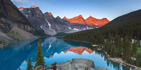 Banff Camping Ultimate Guide To Banff National Park Camping