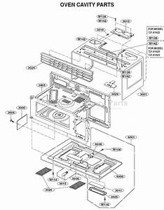 Microwave Oven Drawing At Getdrawings Com