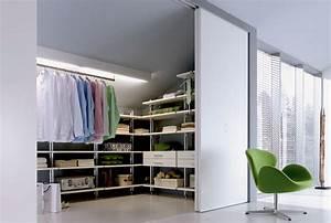 Dachschräge Begehbarer Kleiderschrank : begehbarer kleiderschrank bei dachschr ge sch ner wohnen ~ Sanjose-hotels-ca.com Haus und Dekorationen