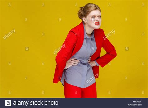 Constipated Stock Photos Constipated Stock Images Alamy