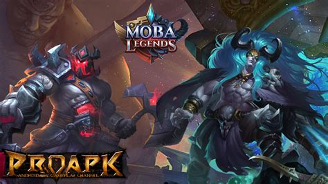 Android Dimension Battle Moba Moba Legends Gameplay Ios Android Proapk Android Ios