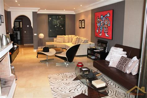 meuble cuisine 120 appartement moderne meublé marrakech