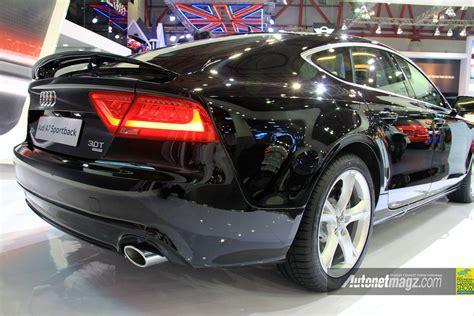 Gambar Mobil Gambar Mobilaudi A7 by Audi A7 Sportback 3 0 T Quattro Autonetmagz Review