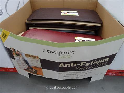 novaform anti fatigue kitchen mat