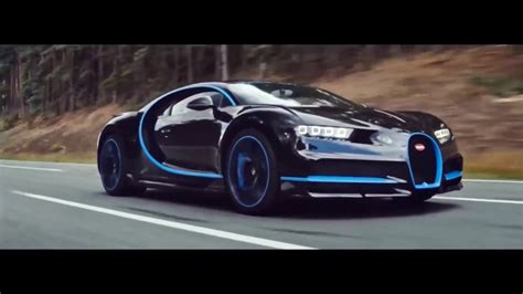 During full braking with a chiron from 400 km/h, the force on vehicle and driver is about 2 g, similar to that experienced during. Bugatti Chiron 0 400 0 km h in 42 seconds - YouTube