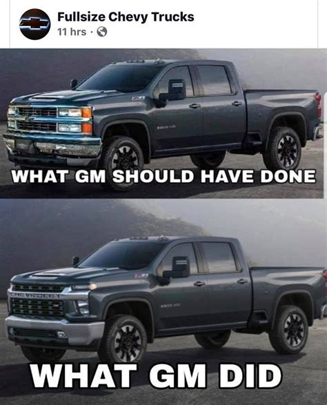 Chevrolet Silverado 2020 Photoshop by Wow Sure The Looks Of The 2020 Silverado Hd