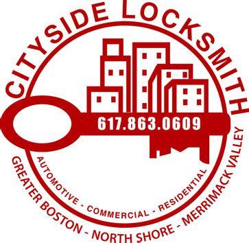 cityside locksmith  service    price