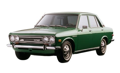 Datsun Car :  Japan's First Global Sport Sedan