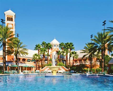 hilton grand vacations club  seaworld international