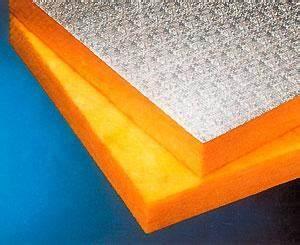 Plaque Isolation Thermique Plafond : panneaux de plafond laine de verre ~ Edinachiropracticcenter.com Idées de Décoration