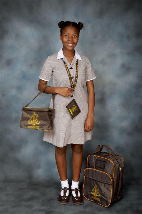 dress  success wynberg girls junior school