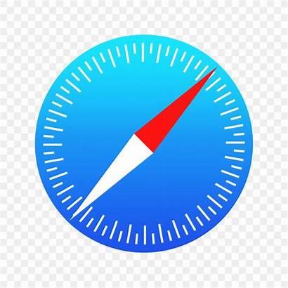 Safari Browser Apple App Iphone Ios Clipart